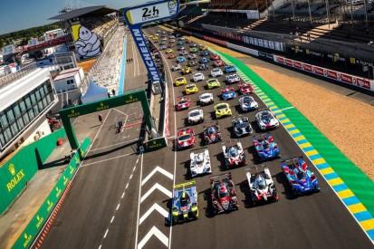 Fotostrecke: Das sind die 62 Autos für die 24 Stunden von Le Mans 2019