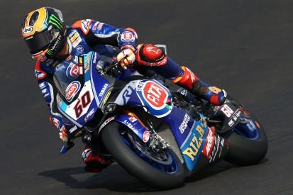 WSBK Jerez: Yamaha holt mit der verbesserten R1 den ersten Saisonsieg