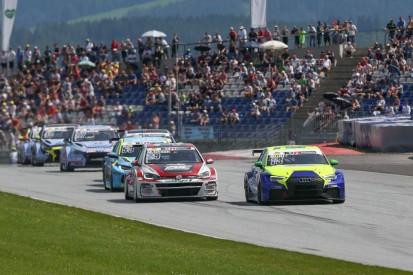 TCR Germany Spielberg: Buri übernimmt mit drittem Sieg die Tabellenführung