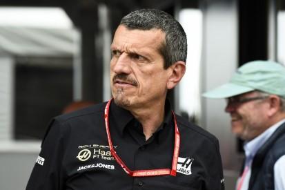 Günther Steiner: Pirelli-Reifen 2019 wie Überraschungsei