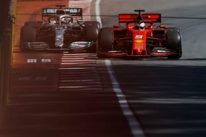 Sebastian Vettels Boxenfunk nach der Strafe im Wortlaut