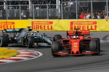 Button und Mansell kritisieren Vettel-Strafe heftig