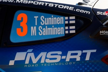 Neuer Beifahrer für Suninen: Jarmo Lehtinen kehrt in die WRC zurück