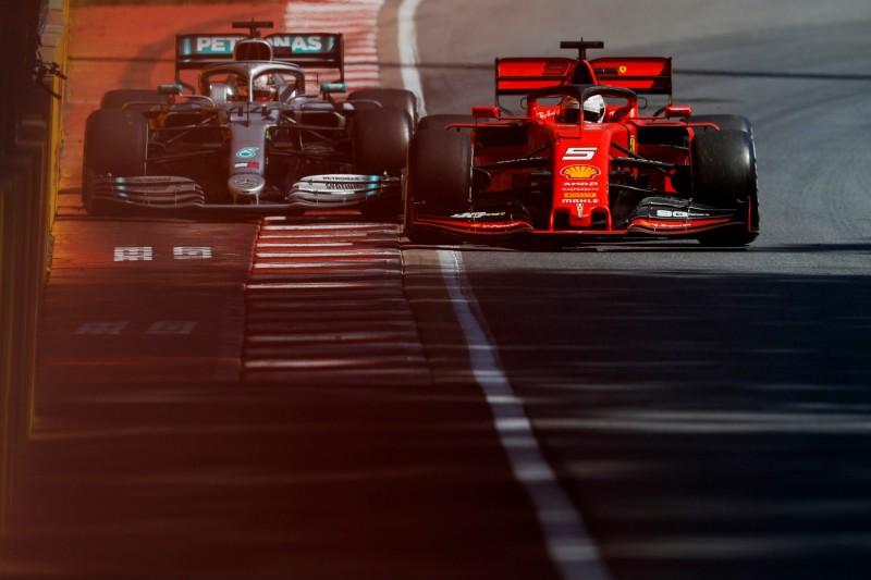 """""""Habe nichts falsch gemacht"""": Vettel schildert folgenschweren Ausritt"""