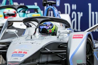 """Formel-E-Rookie Felipe Massa: """"Es läuft immer automatischer"""""""
