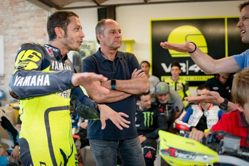DTM-Gastfahrerduell zwischen Rossi und Dovizioso bahnt sich an