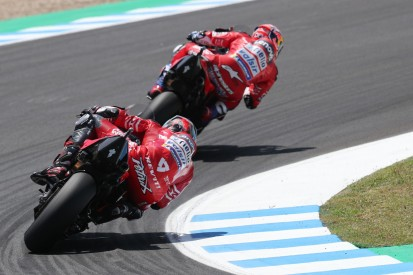 "Dovizioso über Motocross-Training mit Petrucci: ""Kann uns beiden helfen"""