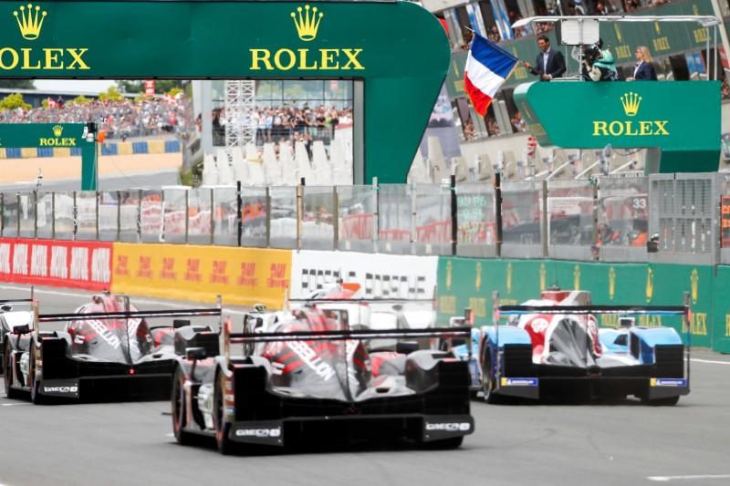 24h von Le Mans 2019: Übersicht TV-Übertragung und Live-Stream