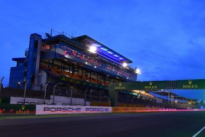 Wetter 24h Le Mans 2019: Nach nassem Auftakt weitgehend trockenes Rennen
