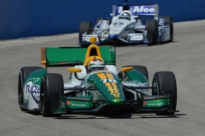 Lotus leaves IndyCar Series after poor 2012 season