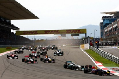 Turkish Grand Prix return in hands of government