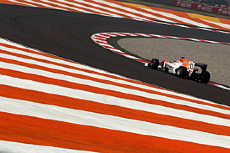 Force India: Speed not money will be deciding factor for line-up