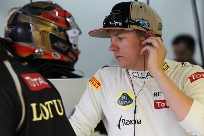 Alan Jones: Kimi Raikkonen's comeback among F1's most successful