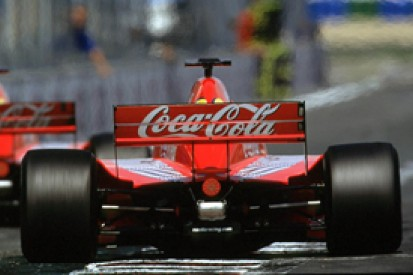 Coca-Cola set to enter F1 with a leading team