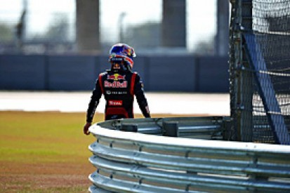 US GP: Christian Horner concedes alternator problems are a worry