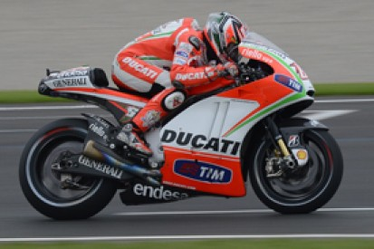 Ducati owners want MotoGP title challenge from 2015