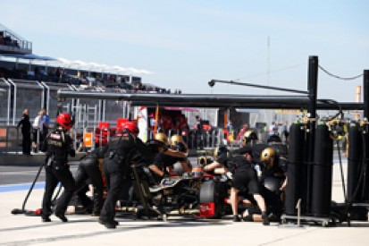 US GP: Austin grip levels set to leave pit strategy tricky