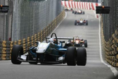 Macau F3: Juncadella races despite failing fuel-sample test