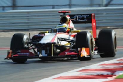 US GP: HRT will struggle to qualify at Austin, says Pedro de la Rosa