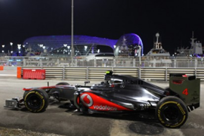 McLaren insists it is not amid an F1 reliability crisis