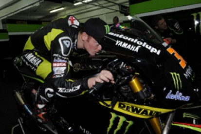 Bradley Smith's MotoGP boss says Brit looks 'immediatley at home'