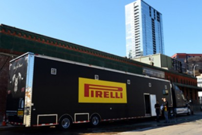US GP: Pirelli defends conservative selection of tyres for Austin