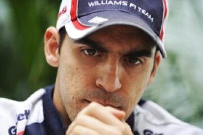 Pastor Maldonado keen to secure long-term F1 future with Williams