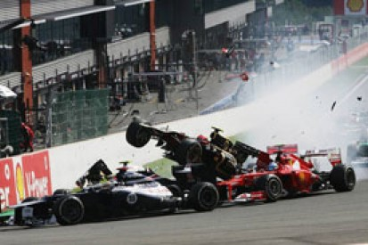 FIA pushing for penalty points and automatic repeat-offender bans