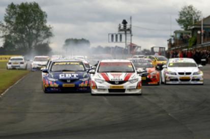 Boost equalisation rules tweaked for 2013 BTCC season