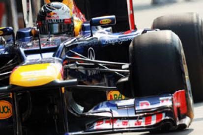 Sebastian Vettel still an immature F1 driver - Jacques Villeneuve
