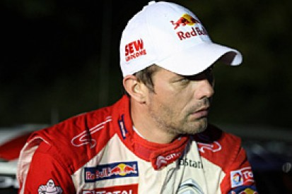 WRC Spain: Sebastien Loeb quickest in qualifying stage