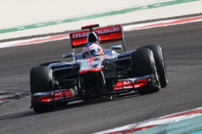 Abu Dhabi GP: McLaren sure of carrying qualifying form into race