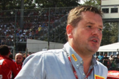 Pirelli's Paul Hembery says track surfaces have caused dull races