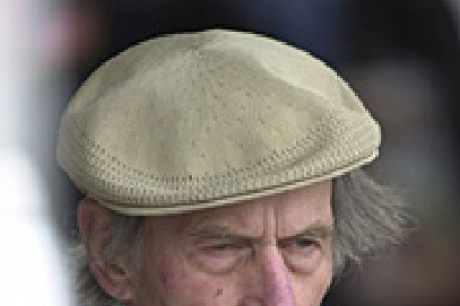 Legendary sportscar racer John Fitch dies aged 95