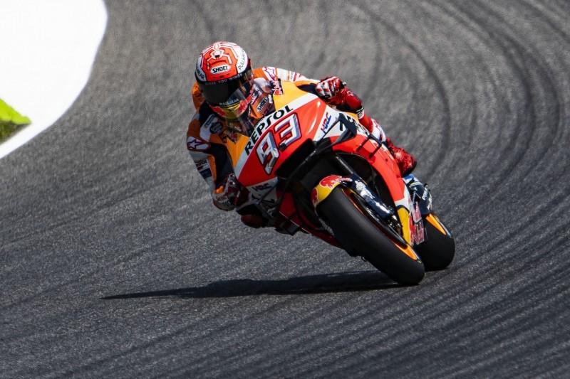 Heim-GP für Marquez und Lorenzo: Was die Honda-Piloten erwarten