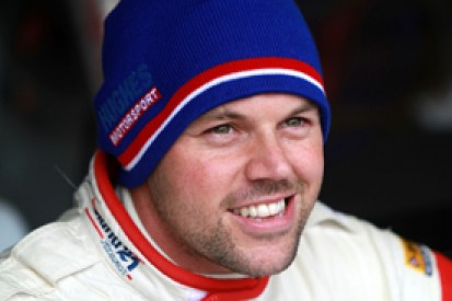 Paul O'Neill gives up on chasing a British Touring Car seat in 2013