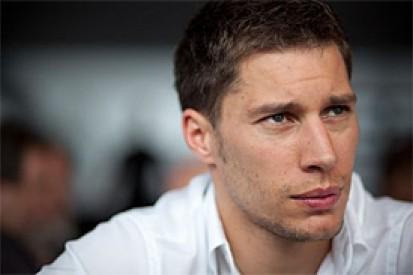 Loic Duval takes Dindo Capello's Audi role