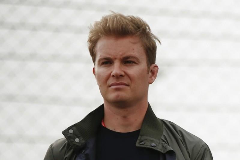 "Nico Rosberg kritisiert Ferrari: ""Tauscht ein paar Leute aus!"""