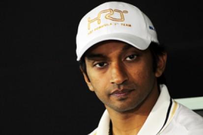 Narain Karthikeyan says NASCAR past will help if he joins IndyCar