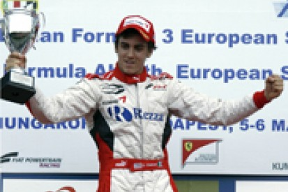 Eddie Cheever joins Prema's line-up for European F3