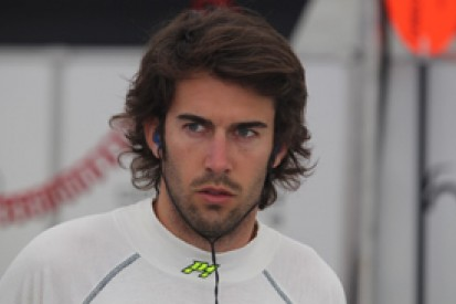Giacomo Ricci wants to revive career in Auto GP