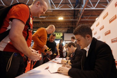 Paul di Resta determined to pounce on 2014 F1 driver shake-up