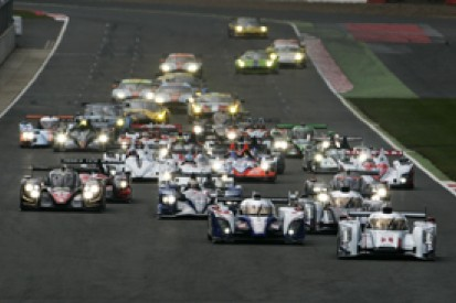 Tourist Trophy to be awarded to Silverstone WEC winners