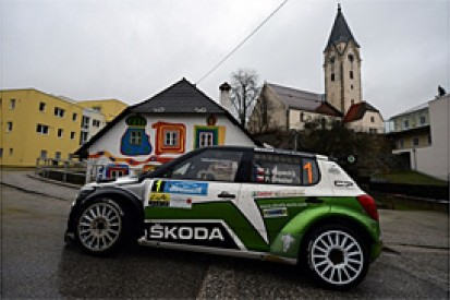 Kopecky wants increased ERC programme aftter Janner Rally win