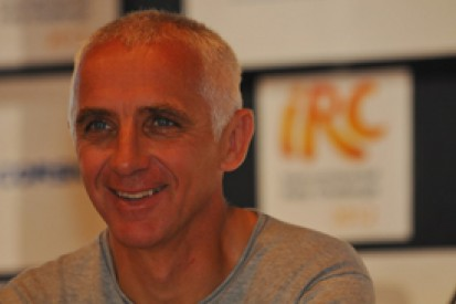 Francois Delecour set for 10-event ERC programme