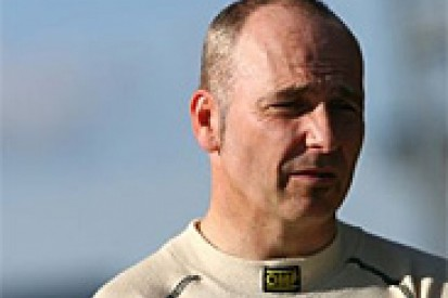 Dave Newsham to race Speedworks Toyota in the BTCC