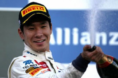 Kamui Kobayashi Japan's best ever F1 driver - Alan Jones