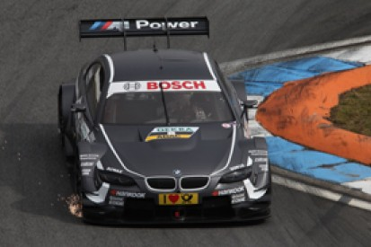 DTM testing: Augusto Farfus completes BMW domination at Hockenheim