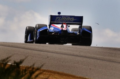 Barber IndyCar: Helio Castroneves on top on Friday