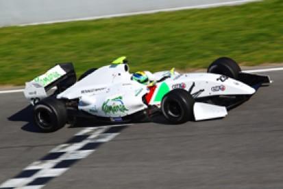 Zeta Corse signs Mihai Marinescu, Emmanuel Piget for FR3.5